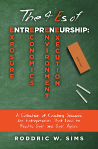 The 4 Es of Entrepreneurship